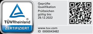 Jürgen Ummenhofer – Fachberater Photovoltaik (TÜV)